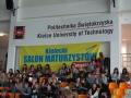 Salon Maturzystów 2012 na Politechnice Świętokrzyskiej
